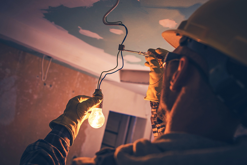 Electrician Courses in Cheltenham Gloucestershire