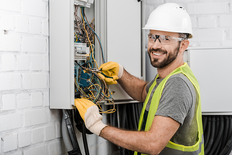 Local Electricians Near Me in Cheltenham Gloucestershire